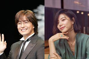 Vợ tài tử Bae Yong Joon chuẩn bị sinh con thứ hai