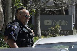 Xả súng tại văn phòng trụ sở YouTube ở California, Mỹ
