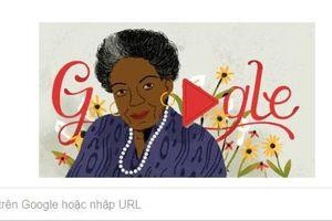 'Bà Google' trong lễ nhậm chức của Obama