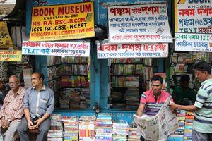 'Mafia thi cử' - vấn nạn đáng sợ ở Ấn Độ