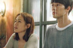 So Ji Sub: 'Là người tốt quan trọng hơn trở thành diễn viên giỏi'
