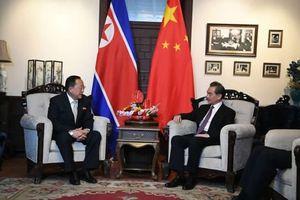 Bộ trưởng Ngoại giao Triều Tiên thăm Nga là tin chính xác