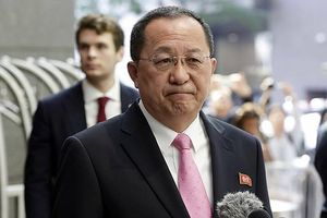 Bộ trưởng Ngoại giao Triều Tiên sắp thăm Nga
