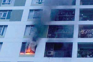 Xem xét trách nhiệm cá nhân khi xảy ra cháy nổ do điện