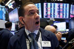Không quá lo chiến tranh thương mại, chứng khoán Mỹ tăng liền hai phiên