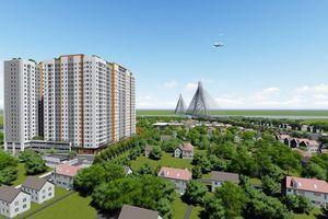 Sức hút của dòng căn hộ 700 triệu ngay cạnh tuyến Metro số 1