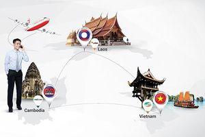 Mạng 4G Viettel phủ kín Đông Dương, Myaamar