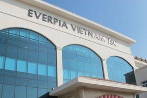 CTCP Everpia đặt kế hoạch tăng trưởng lợi nhuận 134% trong năm 2018