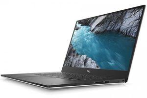 Siêu phẩm Dell XPS 15 2018 mỏng nhẹ với cấu hình khủng Intel Core i9