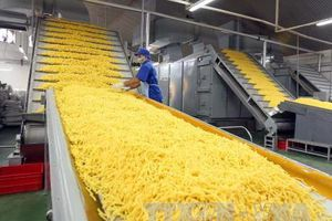 Vinafood 2 liên kết sản xuất gắn với tiêu thụ