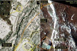 Triều Tiên có thể đã dừng hoạt động một lò phản ứng hạt nhân