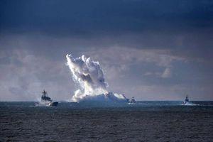 Nga thử tên lửa ở Baltic, Latvia vội vã đóng không phận