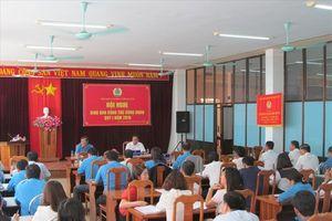 LĐLĐ tỉnh Kon Tum: Tập trung hướng về Đại hội XII CĐ Việt Nam