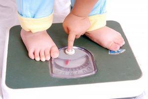 Béo phì ở trẻ nhỏ và cách phòng tránh