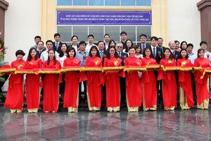 Thành lập Trung tâm Hàn Ngữ & Trung tâm Cung ứng nguồn nhân lực chất lượng cao