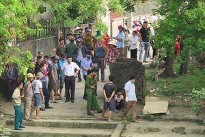 Hà Tĩnh: Phát hiện thi thể một phụ nữ trôi sông