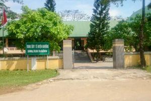 Kiểm tra sự việc sử dụng sinh phẩm hết 'đát' để khám chữa bệnh ở huyện nghèo