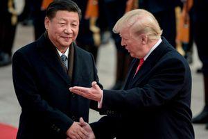 Đấu thương mại Mỹ-Trung: Mèo nào cắn mỉu nào