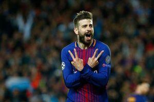 Barca vs AS Roma (4-1): Bước ngoặt từ 2 bàn phản lưới