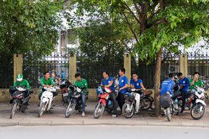 Thương vụ Grab mua Uber ở Đông Nam Á có thể bị hủy bỏ