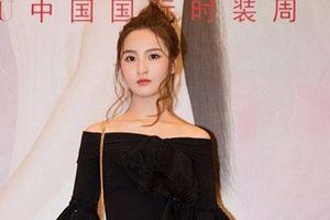 Mới 18 tuổi, sao nữ Trung Quốc tuyên bố kết hôn sau 6 năm hẹn hò