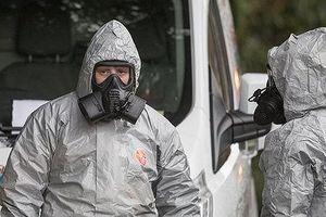Vụ đầu độc cựu điệp viên: Nga yêu cầu Anh giải thích pháp lý
