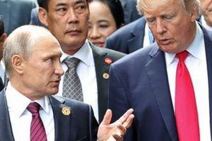 Mỹ đột ngột tung đòn trừng phạt với 7 tài phiệt 'thân' Putin