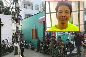 Bắt nghi can sát hại một phụ nữ trong phòng trọ ở Sài Gòn