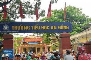 Sở GD&ĐT Hải Phòng chấn chỉnh nhà trường sau vụ việc Trường tiểu học An Đồng
