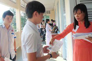 Chuẩn bị kỹ cho kỳ thi tốt nghiệp THPT quốc gia