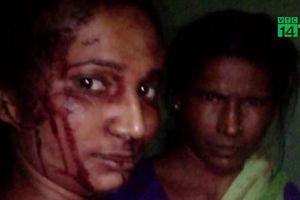 Nữ 'Võ Tòng' một mình đánh hổ cứu dê ở Ấn Độ