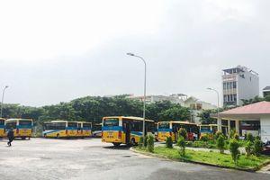 Đuổi học sinh xuống xe buýt vì không có tiền thối, tài xế bị đình chỉ