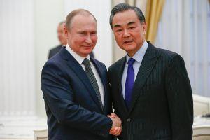 Vì sao Trung Quốc 'im lặng' về vụ đầu độc cựu điệp viên Skripal?