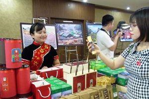 Xúc tiến quảng bá du lịch 'Sắc màu Hà Giang' tại Cần Thơ