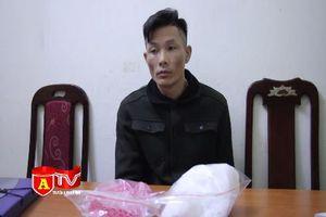 Chặt đứt mắt xích vận chuyển ma túy từ Nam Định về Hà Nội