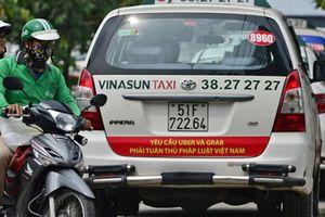 'Grab mua Uber thực sự là cơ hội cho các doanh nghiệp Việt'