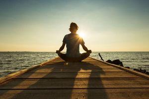 Thiền giúp tăng năng suất và sáng tạo