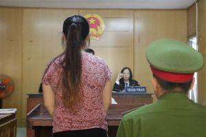 Chủ quán cà phê môi giới mại dâm lĩnh 3 năm tù