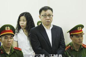 Xét xử 6 bị cáo về tội hoạt động nhằm lật đổ chính quyền