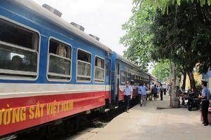 Sẽ xây mới tuyến đường sắt Hải Phòng - Hà Nội - Lào Cai