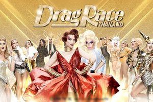 Drag Race - 'Phép lai' hoành tráng giữa Next Top Model và The Face của cộng đồng LGBT