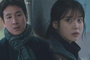 'My Mister': Đánh người nói xấu Lee Sang Gyun, phải chăng IU đã quyết tâm về phe của anh?