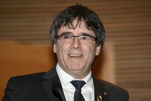 Đức định đoạt 'số phận' cựu Thủ hiến Catalonia