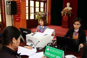 Người dân Hà Nội có thể tiếp cận ngay nguồn vốn ưu đãi mua nhà ở xã hội