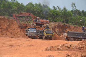 Quảng Ngãi: 'Khai tử' các chủ mỏ chây ì cải tạo, phục hồi môi trường
