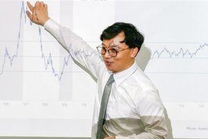 CEO Mirae Asset lý giải dòng vốn Hàn Quốc đổ vào chứng khoán Việt Nam