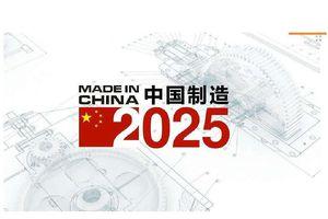 Tại sao Mỹ phải lo ngại về 'Made in China 2025'?