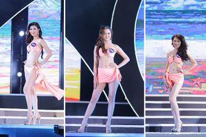 Người đẹp 'Hoa hậu Biển Việt Nam Toàn cầu' gợi cảm với bikini