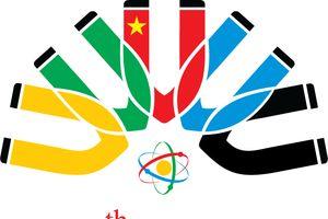 Trao giải cuộc thi sáng tác logo APHO 2018
