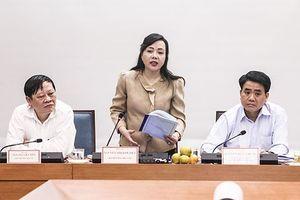Hà Nội sẽ có trạm y tế chất lượng ngang Singapore